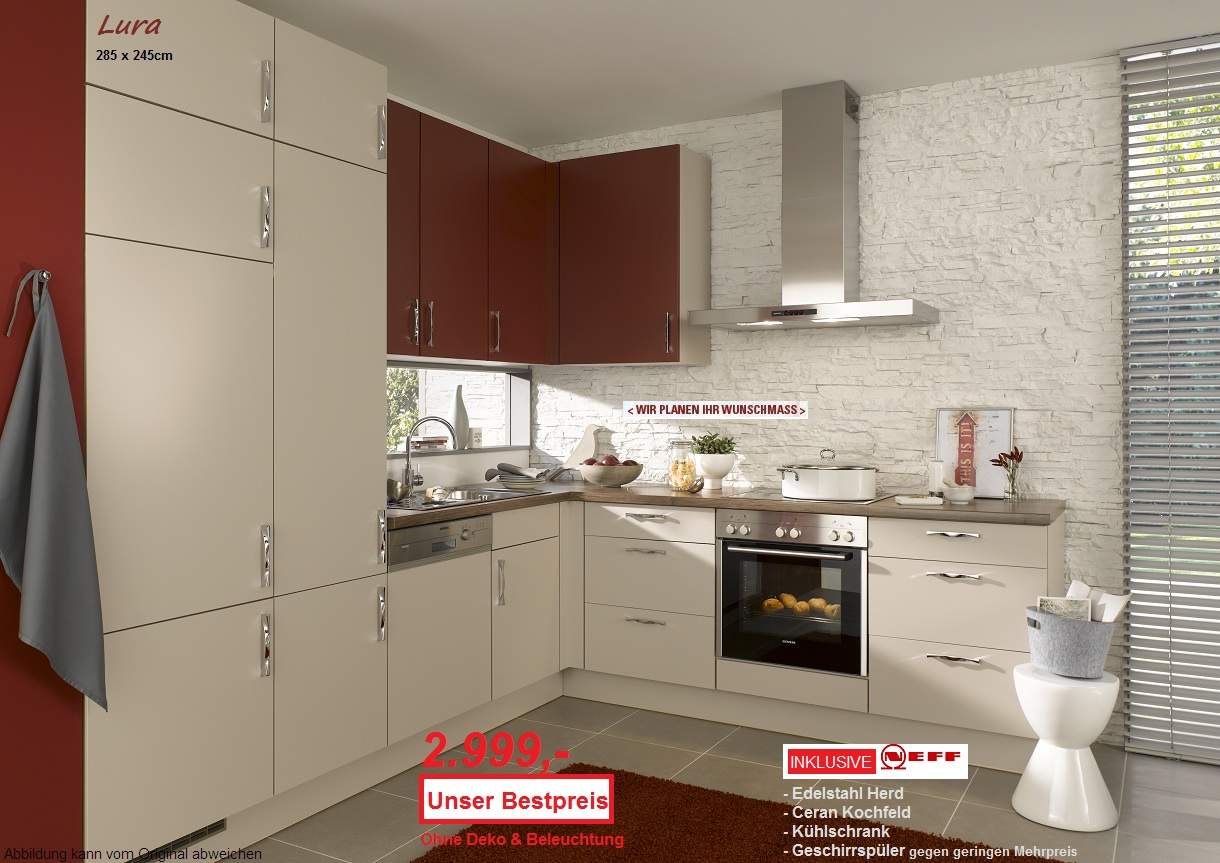 k dein partner rund um die k che. Black Bedroom Furniture Sets. Home Design Ideas